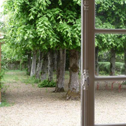 Vu de votre fenêtre