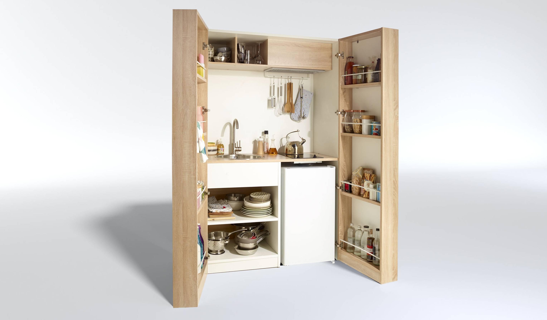 Des id es pour la cuisine - Amenagement cuisine castorama ...