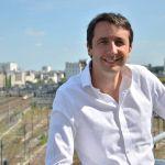 Emmanuel Arnaud, fondateur de Guest to Guest.