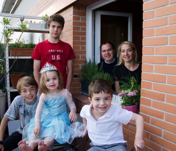 Aménager un balcon pour toute la famille