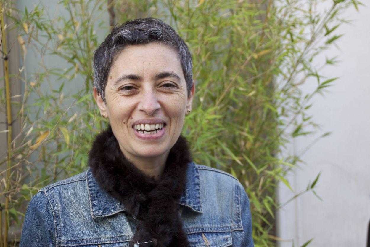 """Emmanuelle Garcia : """"Une recyclerie, c'est avant tout du partage"""""""