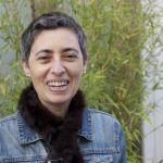Emmanuelle Garcia, créatrice de la Roulotte Ressourcerie