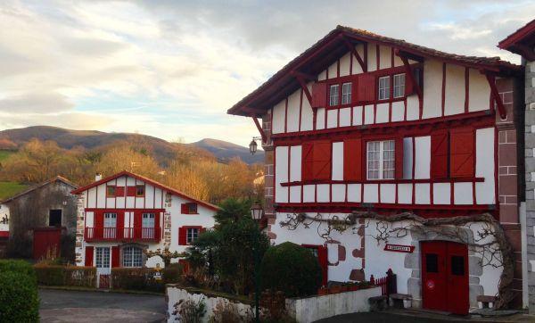 L'Etxe ou la maison basque