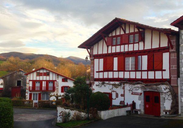 Caracteristiques D Une Maison Basque Qu Est Ce Qu Une Maison