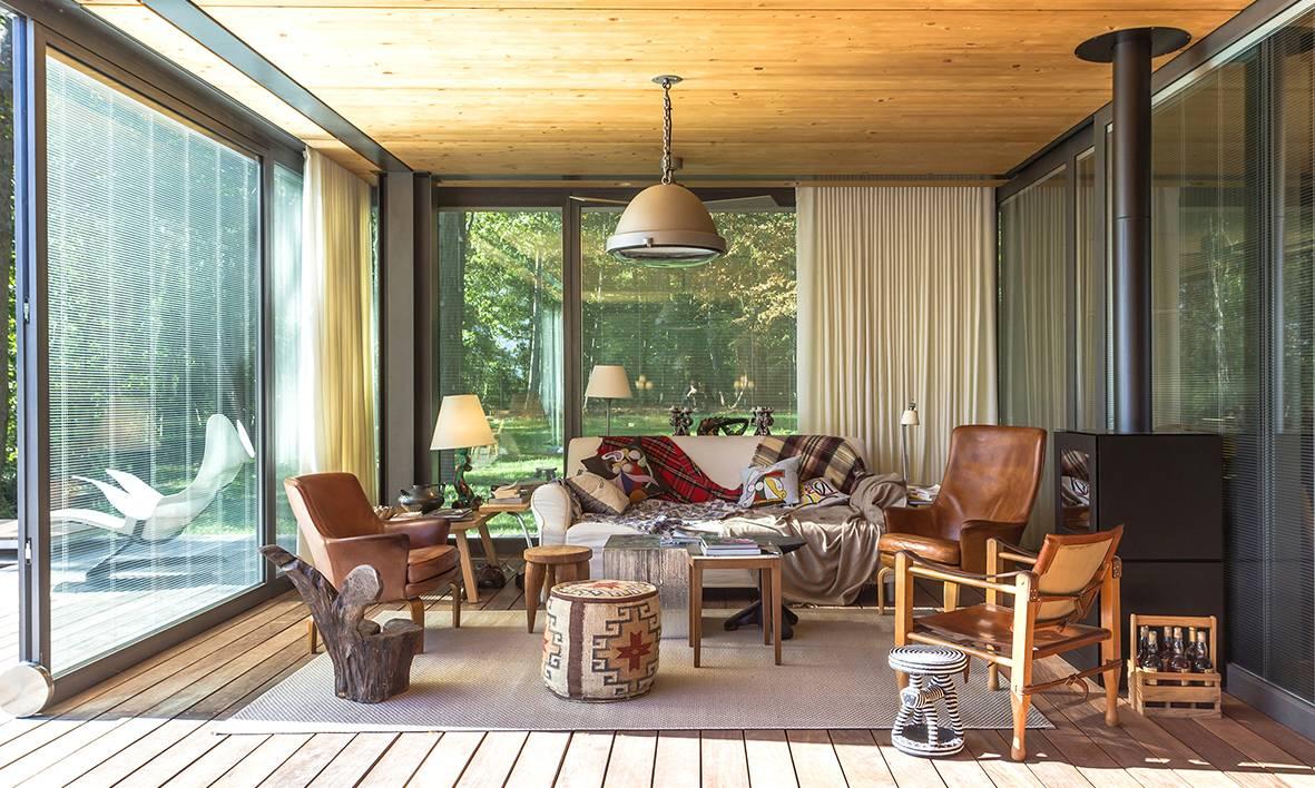 d corer sa maison comme philippe starck inspiration. Black Bedroom Furniture Sets. Home Design Ideas