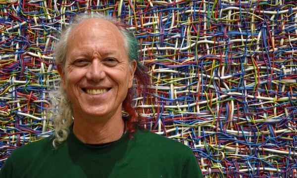 Mitch Altman, bidouilleur universel