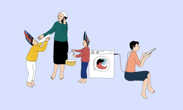 Objectif bac : conseils de pro pour organiser son bureau et travailler à la maison
