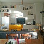 L'appartement d'Aurélie après travaux.