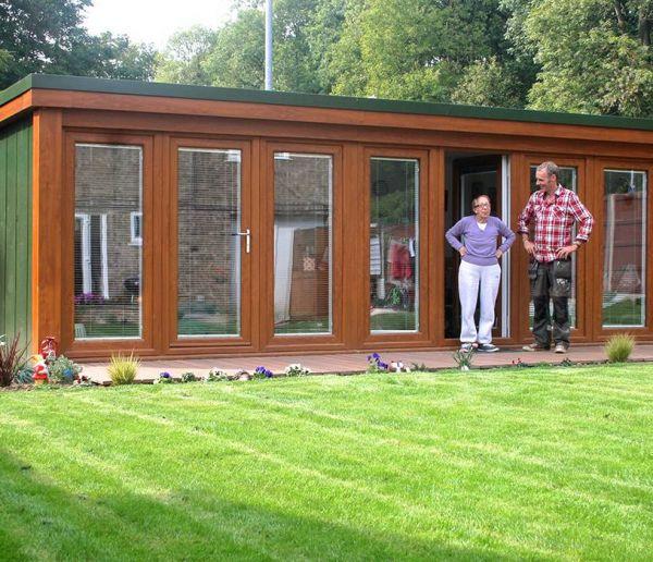 toutes les r gles pour construire une extension agrandir sa maison avec une pi ce en plus. Black Bedroom Furniture Sets. Home Design Ideas