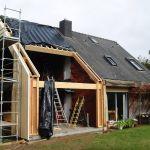 Rénovation thermique.