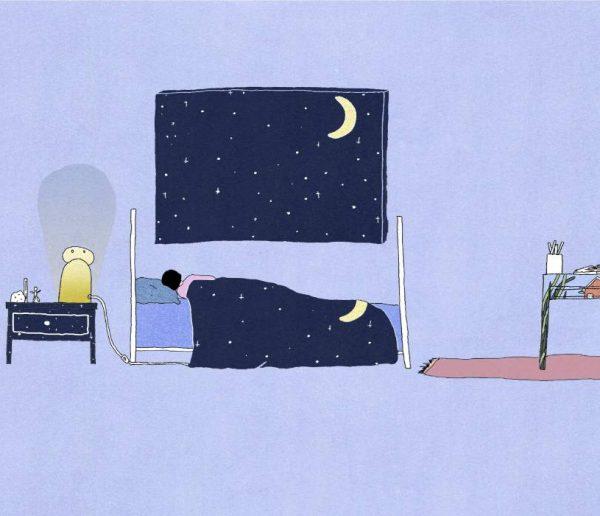 Apprendre à son enfant à s'endormir tout seul