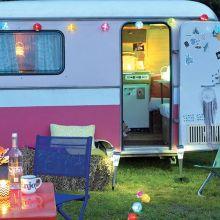 Luminaires extérieurs : éclairer ses soirées d'été à l'infini