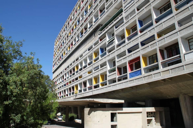 (Re) Découvrez la Cité Radieuse de Le Corbusier