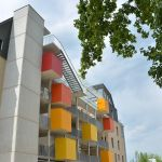 K'Hutte, à Strasbourg, est le plus grand immeuble construit en autopromotion.