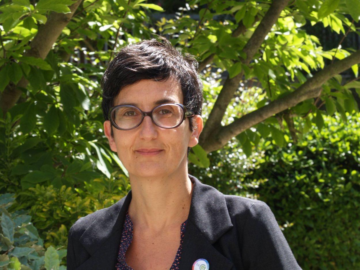Karine Niego :