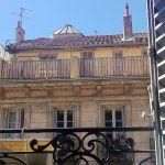 Soleil à Marseille le 19 septembre.