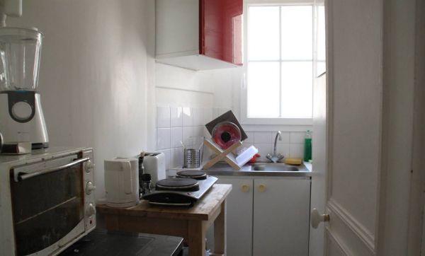 Rendre une toute petite cuisine plus fonctionnelle