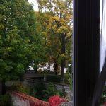 L'automne arrive à Compiègne (Oise).