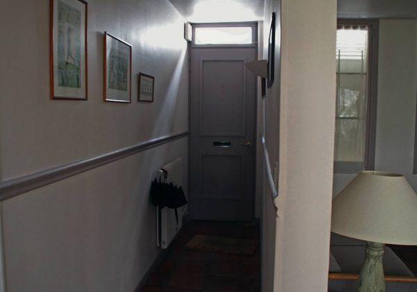 Faire entrer la lumière dans son couloir - Comment illuminer ...