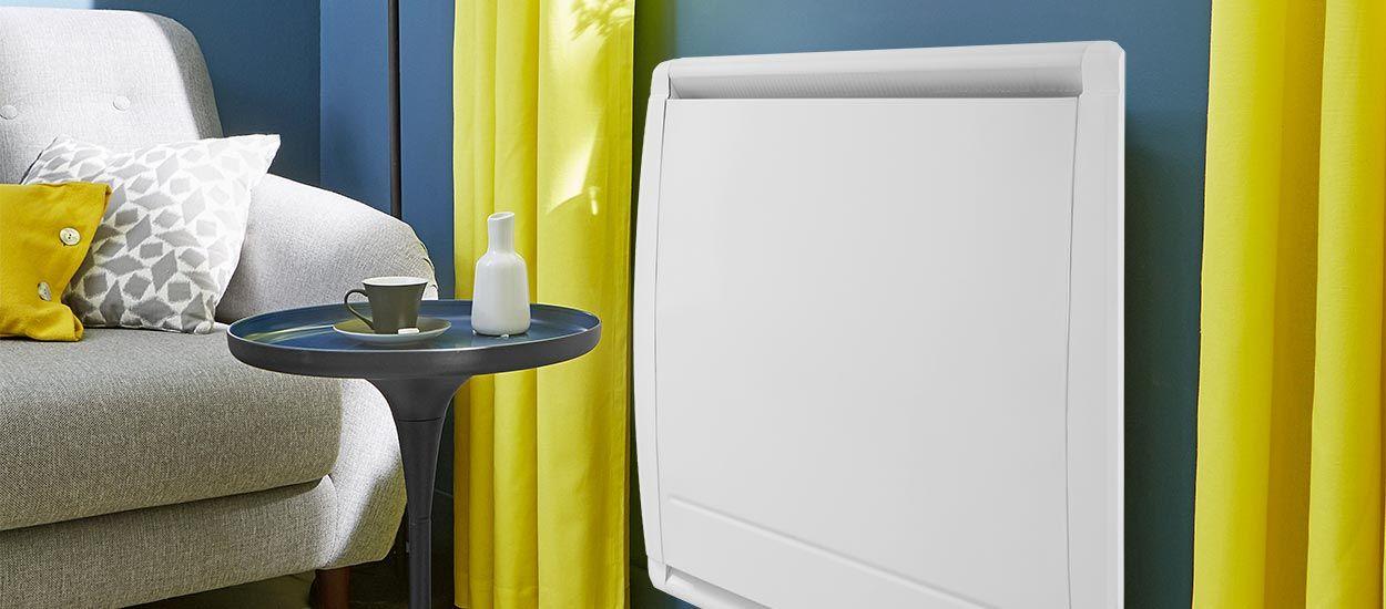 radiateurs connect s pour faire des conomies d nergie. Black Bedroom Furniture Sets. Home Design Ideas