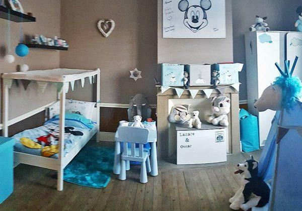 Une Chambre Du0027aventurier Pour Bébé
