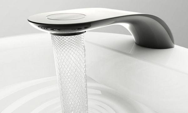 Un robinet qui préserve la planète et votre porte-monnaie