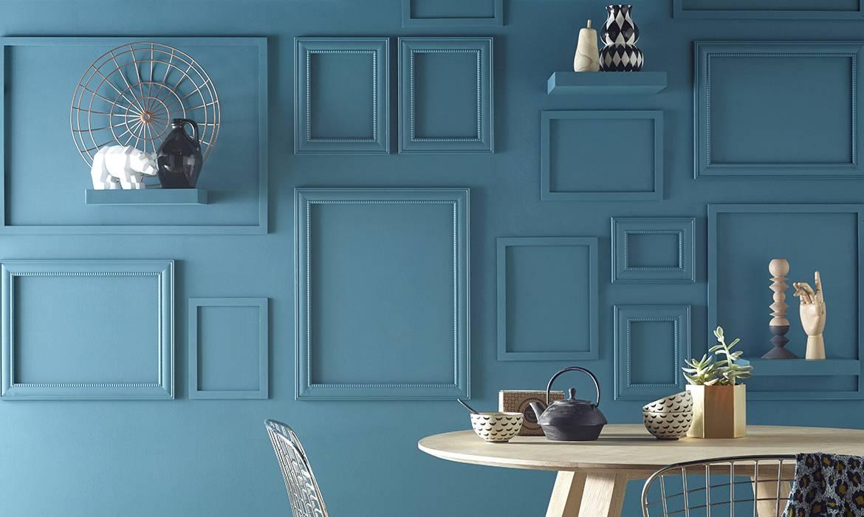 astuces pour donner du cachet son int rieur. Black Bedroom Furniture Sets. Home Design Ideas