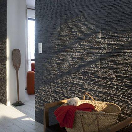 Lambris et parement : avoir un beau mur devient un jeu d'enfant