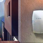 Le Powerwall de Tesla.