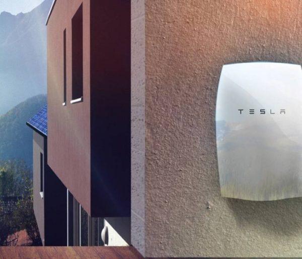 La révolution des batteries domestiques pour stocker l'énergie solaire