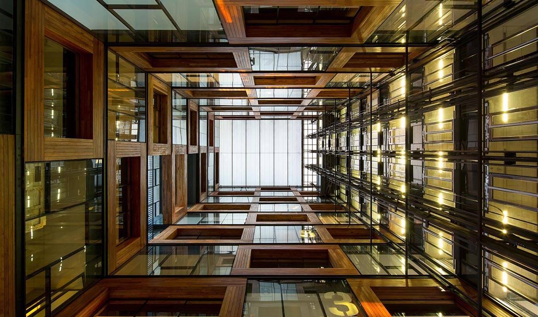 Alejandro Aravena, entre génie architectural et vocation sociale