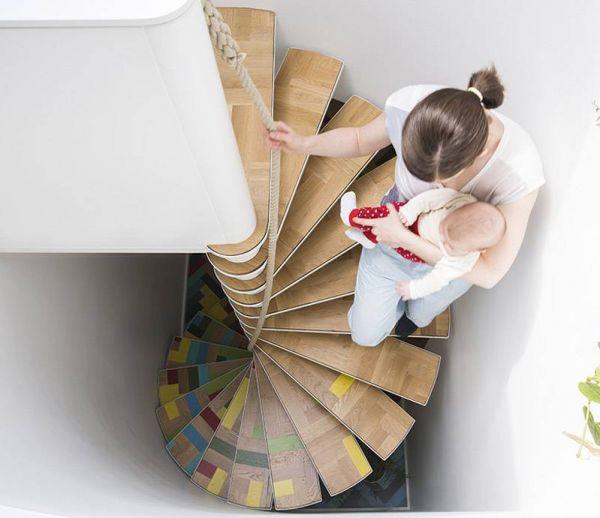 parquet comment donner la couleur votre sol avec de la peinture. Black Bedroom Furniture Sets. Home Design Ideas
