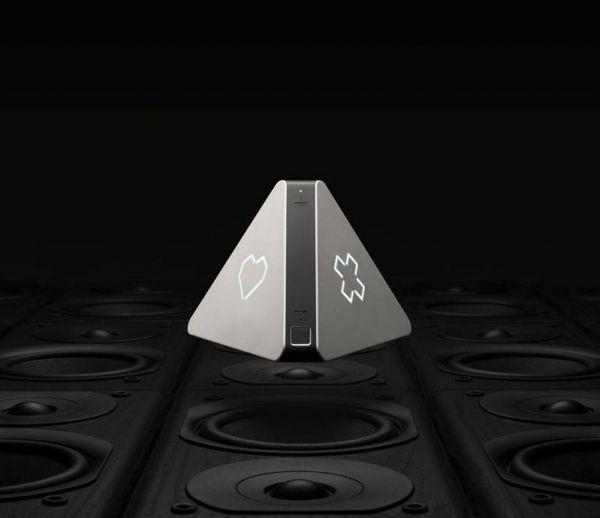 Musique automatique avec Prizm