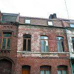 L'architecture typique de la ville de Roubaix.