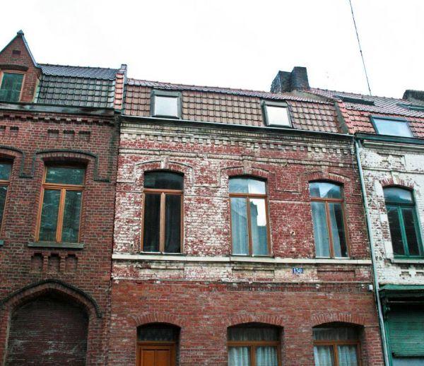 Acheter une maison pour 1 euro