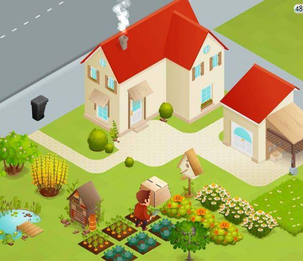 Compost challenge : jouez à trier et composter vos déchets