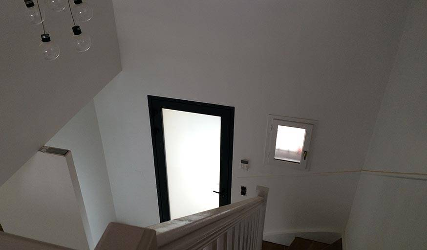 transformer garage en chambre adorable cout pour transformer un garage en chambre cout pour. Black Bedroom Furniture Sets. Home Design Ideas