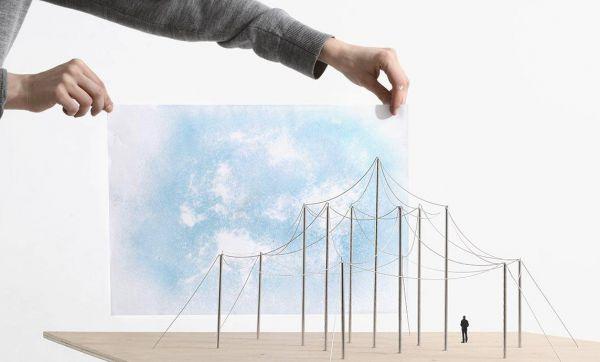 Architecture : la ville utopique des frères Bouroullec