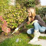 Avec les outils VERVE jardiner devient un plaisir.