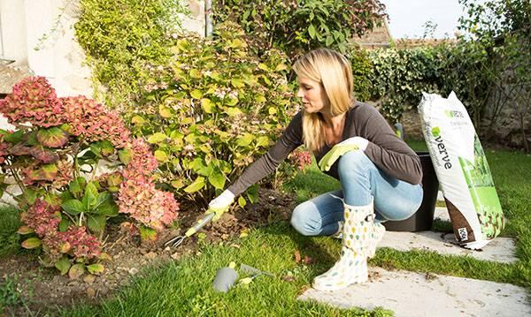 Un outil de jardin multifonction très pratique