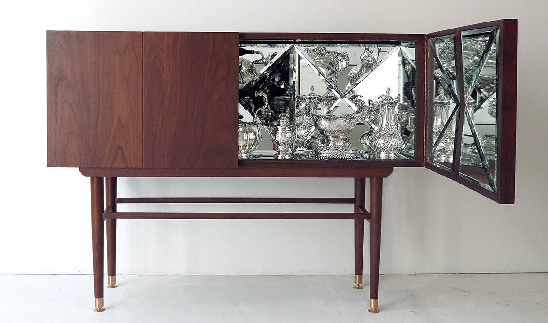 Design : les meubles enchantés de Sebastian Errazuriz