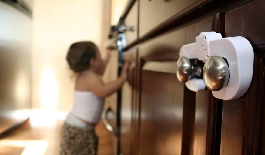 Accidents Domestiques  Scuriser La Maison Quand Bb Commence