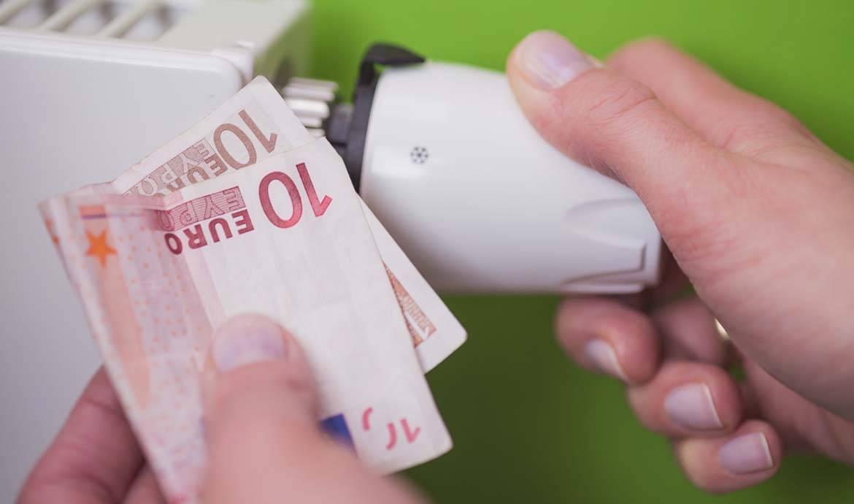 Frais de chauffage individualisés : quelles économies ?