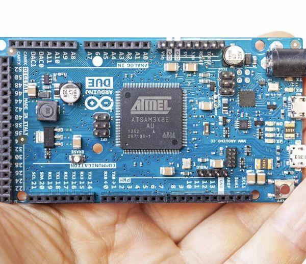 Avec Arduino, pas besoin d'être ingénieur pour piloter sa maison