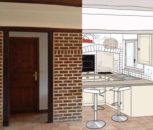 brique 18h39. Black Bedroom Furniture Sets. Home Design Ideas