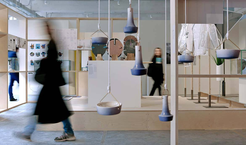 Ville design : Saint-Étienne s'expose à Milan