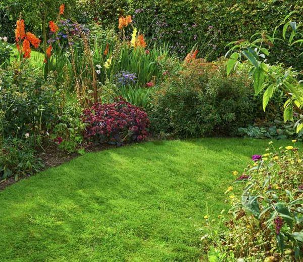 Préparer son jardin pour l'été