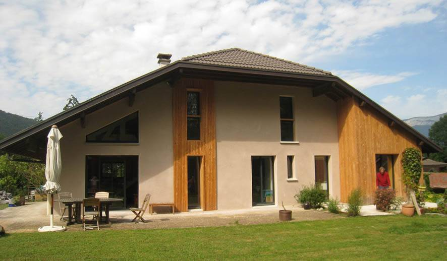 relooking exterieur maison ventana blog. Black Bedroom Furniture Sets. Home Design Ideas