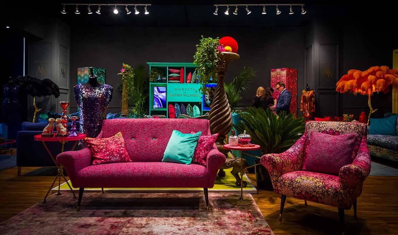 Les trois tendances à retenir de la Milan Design Week 2016