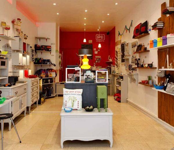 Pirouette : une boutique surprenante qui fait mieux que recycler